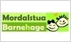 Mordalstua barnehage logo