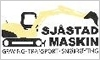 Sjåstad Maskin AS logo