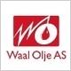 Waal Drammen Olje AS logo