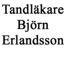 Tandläkare Björn Erlandsson logo
