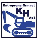 Entreprenørfirmaet Kristian Hansen Aps logo