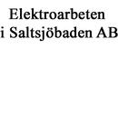 Elektroarbeten i Saltsjöbaden AB logo