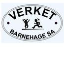 Verket barnehage SA logo