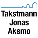 Takstmann Jonas Aksmo logo