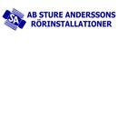 Anderssons Rörinstallationer AB, Sture logo