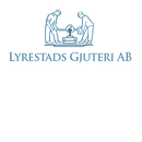 Lyrestads Gjuteri AB logo