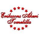 Erikssons Åkeri i Tomelilla AB logo