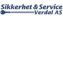 Sikkerhet & Service Verdal AS logo