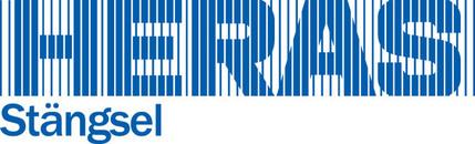 Heras AB logo