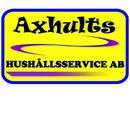 Axhults Hushållsservice AB logo