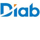 DIAB AS logo