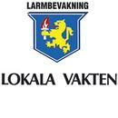 Lokala Vakten AB logo