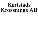 Karlstads Krossnings AB logo