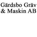Gärdsbo Gräv & Maskin AB logo