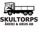 Skultorps Åkeri & Grus AB logo