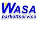 Wasa Parkettservice AB logo