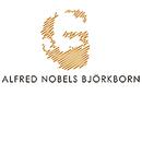 Nobelmuseet i Karlskoga / Alfred Nobels Björkborn logo