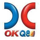 OKQ8 Bilverkstad logo