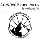 Creative Experiences Terry Evans AB logo