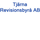 Tjärna Revisionsbyrå AB logo