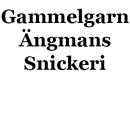 Gammelgarn Ängmans Snickeri logo