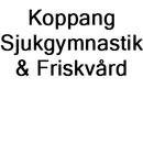 Koppang Sjukgymnastik & Friskvård logo