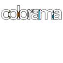 Colorama/ Juhlins Färg logo