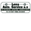 Lena Autoservice AS logo