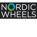 Nordic Wheels, AB logo