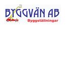 Byggvän AB logo