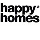 Happy Homes Sörmarks Färg logo