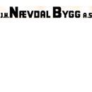 J H Nævdal Bygg AS logo