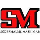 Södermalms Maskin AB logo
