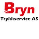 Bryn Trykkservice AS logo