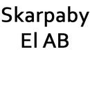 Skarpaby El AB logo
