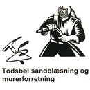 Todsbøl Sandblæsning og murerforretning logo