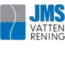 JMS-Vattenrening Linköping logo