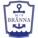 M/S Bränna logo