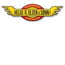 Helge R Olsen & Sønn AS logo