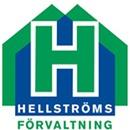 Hellströms Förvaltning logo
