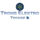 Troms Elektro AS logo