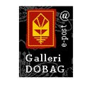 Galleri Dobag logo