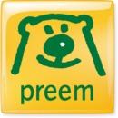 Preem Kåge Bensin AB logo