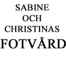 Sabine och Christinas Fotvård logo