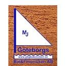 Göteborgs Båt & Finsnickeri AB logo