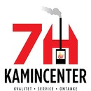 7h Kamincenter, AB logo
