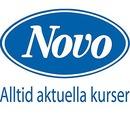 Novo Utbildning AB logo