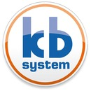 KB System AB logo