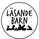 Läsande Barn logo