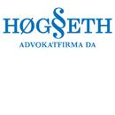 Advokatfirmaet Høgseth DA logo